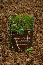 Engrais organique Buis et Conifères 500g