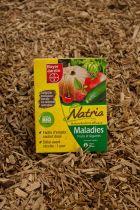 Maladie Fruits et légumes - NATRIA
