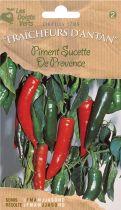 Piment Sucette de Provence