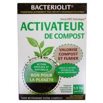 Activateur de compost Bacteriosol