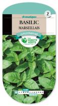 Basilic Marseillais