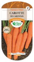 Carotte de Carentan