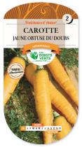 Carotte four. jaune obtuse Doubs fraicheurs d\'antan 2