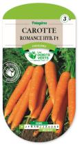 Carotte Romance Hyb. F1