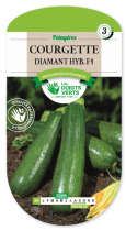 Courgette Diamant F1