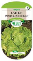 Laitue Batavia blonde de Paris