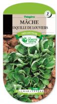 Mâche Coquille de Louviers
