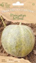 Melon Petit Gris de Rennes