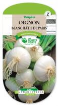 Oignon blanc hâtif de Paris