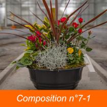 Toussaint Composition  7