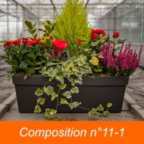 Toussaint Composition 11